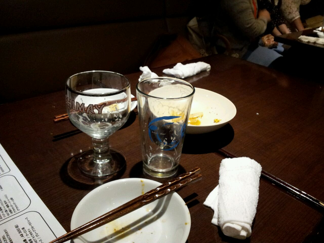 シモキタ呑み